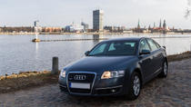 Private Transfer from Tallinn to Riga, Tallinn