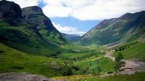 Loch Ness and the Highlands Small Group Day Tour from Edinburgh, Edinburgh, Day Trips