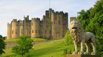 Viking Coast and Alnwick Castle Small Group Day Tour from Edinburgh, Edinburgh, Day Trips