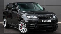 Luxury Range Rover at Your Disposal in London for 4 Hours, London, Private Tours