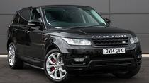 Luxury Range Rover at Your Disposal in London Including a Chauffeur , London, Private Tours