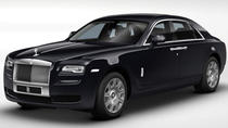 Private Arrival Transfer in a Luxury Rolls Royce from Heathrow Airport to Central London, London, ...