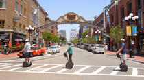 Gaslamp and Waterfront Segway Tour, San Diego, Segway Tours