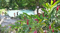 Ocho Rios Blue Hole Tour Plus Shopping, Ocho Rios, Half-day Tours