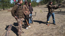 Archery Range and 3D Course, Kamloops, Adrenaline & Extreme