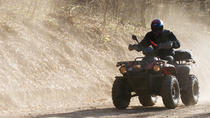Ashcroft ATV Adventure Tour, Kamloops, 4WD, ATV & Off-Road Tours
