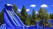 Inflatables Water Park Admission, Kamloops, Water Parks