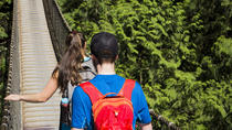 North Vancouver Private Hiking Adventure With Lunch, Vancouver, Private Sightseeing Tours
