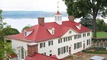 Mount Vernon Admission Ticket, Washington DC, Private Tours