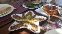 Private Tour: Solta Island Wine Tasting Tour Including Lunch, Split, Private Tours