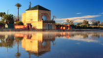 3-Hour Private Tour of Gardens and Ramparts in Marrakech, Marrakech, Half-day Tours