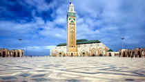 Casablanca Guided Sightseeing Tour, Casablanca, Full-day Tours