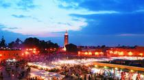 Full-Day Private Guided Sightseeing Tour of Marrakech, Marrakech, City Tours