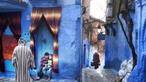 Full Day Trip From Tangier to Chefchaouen, Tangier