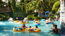 Montego Bay Shore Excursion: Private Sightseeing Tour and All-Inclusive Resort Day Pass, Montego...