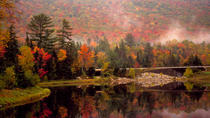 10-Day New England Fall Foliage Tour Including Cape Cod, Manchester, Multi-day Tours