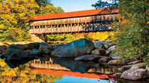 11-Day Best of New England Fall Colors Motor Coach Tour, Boston