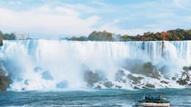 4-Day Niagara Falls Adventure from New Hampshire, Manchester, Multi-day Tours