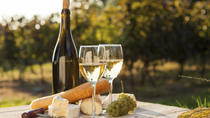 Finger Lakes Wine Festival from New Hampshire, Manchester, Multi-day Tours