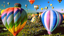 Three Day Adirondack Balloon Festival Tour, Manchester, 3-Day Tours