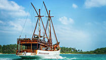 Full-Day Samui Island Cruise, Koh Samui, Day Cruises