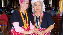 Private Tour: Authentic Hill Tribe Villages in Chiang Mai, Chiang Mai, Custom Private Tours