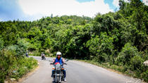 4-Day Motorcycle Tour to Dalat by Ho Chi Minh Trail, Ho Chi Minh City, Multi-day Tours