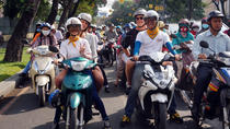 Private Half-Day Ho Chi Minh City Tour by Motorbike, Ho Chi Minh City, Vespa, Scooter & Moped Tours