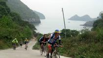 3-Day Bike and Boat Tour of Halong Bay from Hanoi, Hanoi, Multi-day Tours