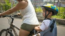 5-Day Kanchanaburi Family Adventures by Bike, Bangkok, Comedy