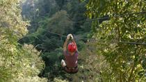 Cycling and Zipline Adventure in Chiang Mai, Chiang Mai, Bike & Mountain Bike Tours