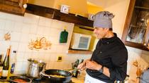 8-Day Small-Group Flavors of Tuscany Tour with Cooking Classes, Arezzo