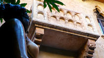 The Legend of Romeo and Juliet Mystery Tour in Verona, Verona, Multi-day Tours