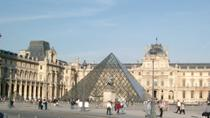 Skip the line Louvre Ticket with Guide Outside the Museum, Paris, Skip-the-Line Tours