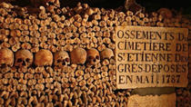 Catacombs in Paris: Small-Group Guided Tour, Paris, Ghost & Vampire Tours