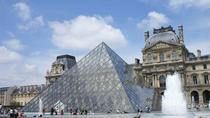Private Tour of the Louvre Museum, Paris, Private Tours
