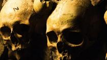 Private Tour of the Paris Catacombs, Paris, Ghost & Vampire Tours
