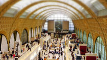 Impressionists at the Musée d'Orsay: Private Skip-the-Line 2-Hour Tour, Paris, Skip-the-Line ...