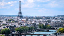 Paris Exclusive Day Tour: Semi-Private visit of the Louvre the Eiffel Tower Notre-Dame and ...