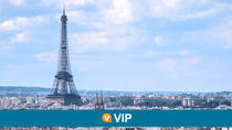 Viator Exclusive: VIP Access to Louvre, Eiffel Tower and Notre Dame, Paris, Full-day Tours