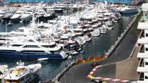 Monaco Grand Prix Yacht Viewing Package, Monaco