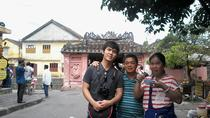 Half-Day Hoi An City Tour with River Cruise, Hoi An, Half-day Tours
