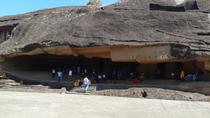 Private Kanheri Caves Tour, Mumbai, Private Tours
