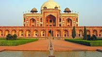 Private Old and New Delhi Day Tour, New Delhi, Full-day Tours