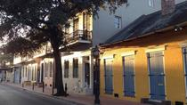 French Quarter Stroll, New Orleans, Walking Tours