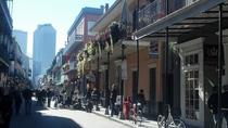 The Twirl Gay Heritage and Drinks Tour, New Orleans, Walking Tours