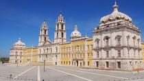 Mafra and Ericeira Private Day Trip from Lisbon, Lisbon, Day Trips