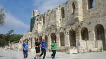 Athens City Running, Athens, City Tours