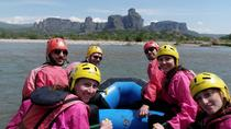 Rafting in Meteora, Thessaloniki, White Water Rafting & Float Trips