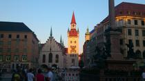 Munich Historical Center Walking Tour, Munich, Walking Tours